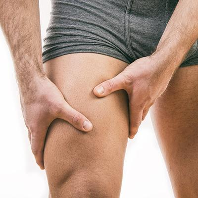 Quadriceps Tendon Tears: Causes, Diagnosis and Treatment